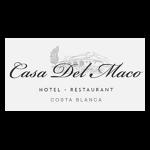 Casa Del Maco Hotel Restaurant