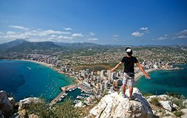 Calpe luchthaven transfer taxi alicante - airport transfer calpe - transfer aeropuerto calpe