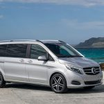 Taxiservice - Servicio de taxi - Taxi transfer - Service de taxi - Alicante - Valencia - Valence - Costa Blanca - Spain - Espagne - Spanje