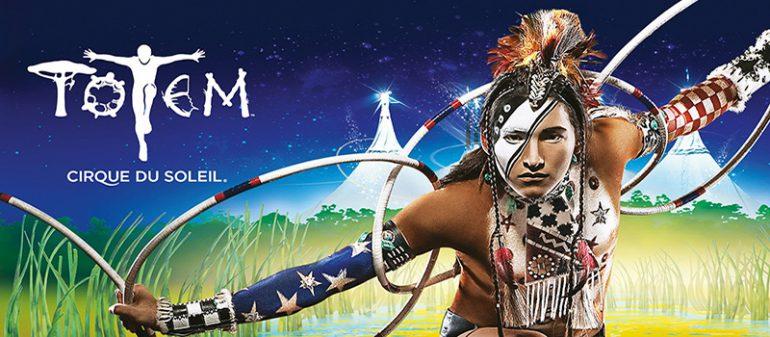 Cirque du Soleil Alicante 2018
