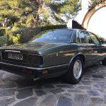 Ceremonievervoer - Ceremoniewagens - Jaguar Daimler