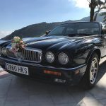 Ceremonievervoer - Ceremoniewagens - Jaguar - XJ Executive