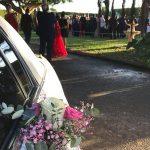 Ceremonievervoer - Ceremoniewagens - Limousine - Lincoln Limo