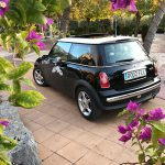 Ceremonievervoer - Ceremoniewagens - Mini Cooper
