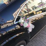 Ceremonievervoer - Ceremoniewagens - Mercedes - S Klasse