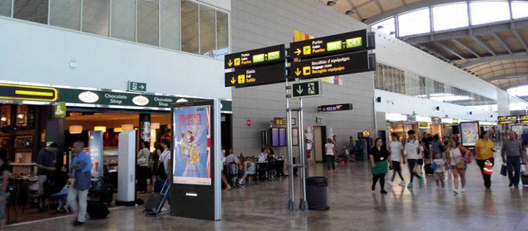 luchthaven Alicante Elche, airport alicante elche, aeroport alicante elche, flughafen alicante elche, aeropuerto alicante elche